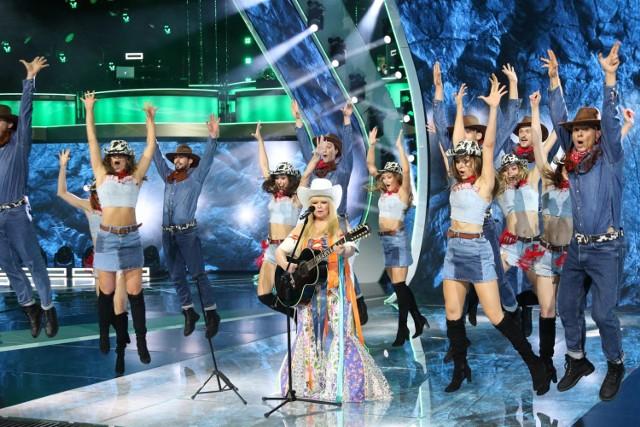 Maryla Rodowicz będzie jedną z gwiazd niedzielnego koncertu poświęconego pamięci Romualda Lipki.