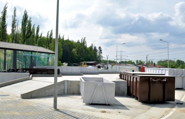 PSZOK w Jaworznie przyjmie ponownie śmieci od 27 lipca (wtorek). Nie oddamy jednak wszystkich odpadów.