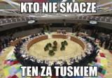 Donald Tusk ponownie przewodniczącym Rady Europejskiej. Co na to internauci? [MEMY]
