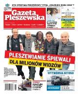 Gazeta Pleszewska już od rana w kioskach i w internecie