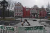 Michałkowicki rynek wciąż w przebudowie