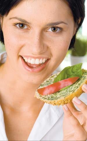 Pochodząca z Płońska Marta Sosnowska to nie tylko piękna modelka, ale i przyszły specjalista od zdrowego żywienia