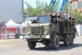 Śląskie Manewry 2021 w Bytomiu. To prawdziwe święto dla fanów militariów. Zobacz ZDJĘCIA