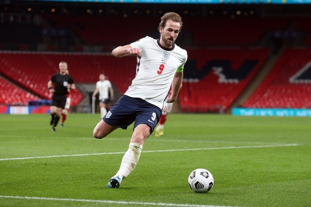 Anglia - Chorwacja LIVE! Na Wembley powtórka z półfinału MŚ