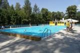Odkryte baseny w Warszawie. Wkrótce wykąpiemy się w Powsinie