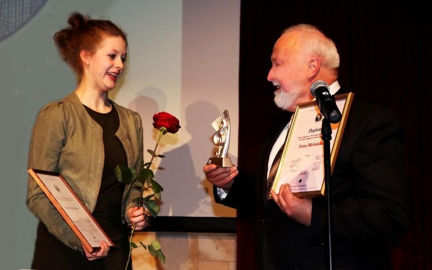 Kto został laureatem Nagrody im. Dra Jerzego Masiora?