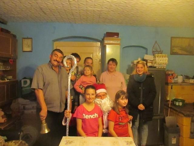 Złotoryja: Rodzina pogorzelców nie wróciła na święta do domu