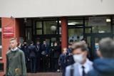 Protest uczniowski: Co z przejściem szkół na naukę zdalną? Rząd nie widzi takiej konieczności, uczniowie się buntują