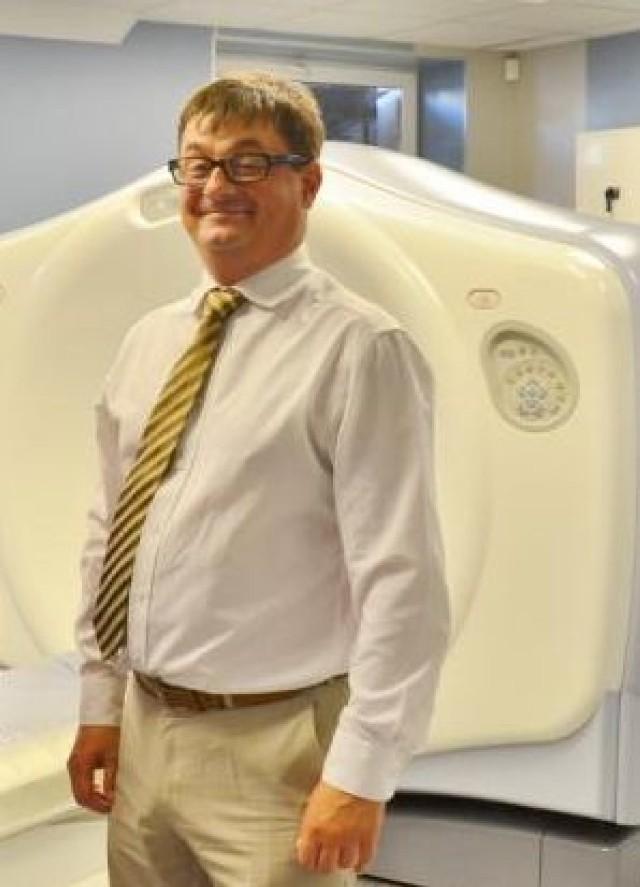 -Dzięki nowym urządzeniom diagnostyka w naszej placówce pójdzie bardzo mocno do przodu - mówi Adam Stachera, dyrektor SP ZOZ w Pajęcznie