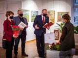 Uhonorowali Irenę Oryl, jarosławską artystkę [ZDJĘCIA]