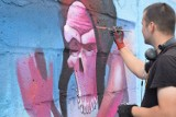 Nietypowy spacer po Rzeszowie. Z mapą murali w ręku odwiedzimy w czwartek świat street artu