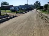 Remontują drogę powiatową w gminie Malechowo ZDJĘCIA