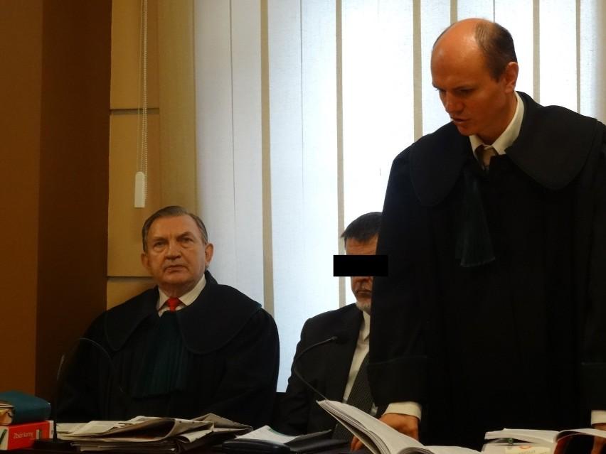 Wyrok na burmistrza Sulmierzyc Piotra K. dopiero w środę