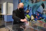 Wybory 2020 Gniezno: głosowanie prymasa Polaka
