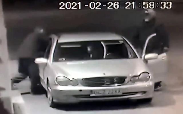 Policja szuka złodziei paliwa