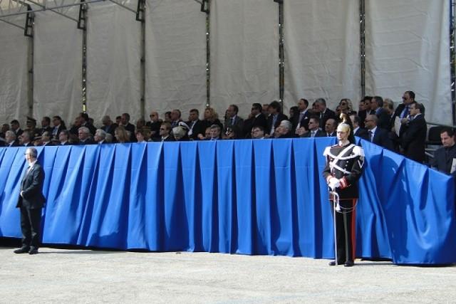 Wizyta delegacji Gminy Kolbuszowa w Cassino
