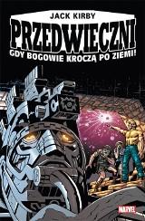 Egmont Komiksy Nowości Wrzesień 2020 [ZAPOWIEDZI] Przedwieczni, Batman Noir, Skarga Utraconych Ziem i druga część Mrocznej Otchłani