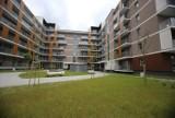 Nowe mieszkania w Katowicach w Dolinie 3 Stawów i osiedlu Paderewskiego