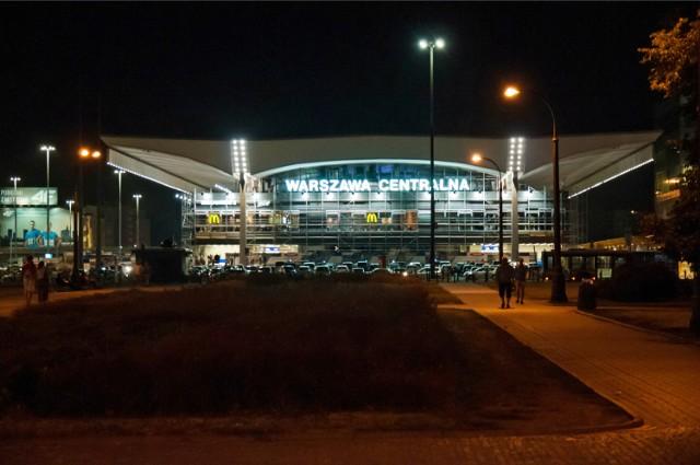 Dworzec Centralny w Warszawie obchodzi 40. urodziny. Czekają nas trzy dni pełne atrakcji!