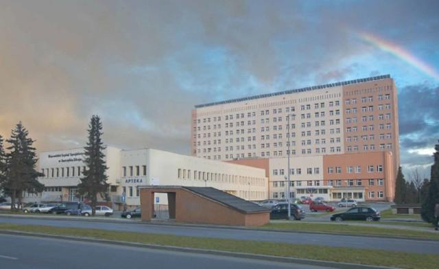 Szpital w Jastrzębiu: darmowe badania