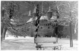 Kraków w śnieżnej scenerii przed i podczas drugiej wojny światowej [ARCHIWALNE ZDJĘCIA]