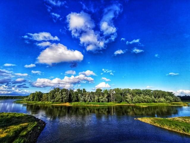 Zgadniecie, z którego miejsca są wykonywane te zdjęcia w Nowej Soli? Możecie tam pójść i spróbować, czy wyjdą Wam też takie piękne fotografie. Przejdź do galerii >>>>