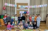 Dzień Przedszkolaka i Dzień Chłopaka w Publicznym Przedszkolu nr 1 w Lewinie Brzeskim [ZDJĘCIA]