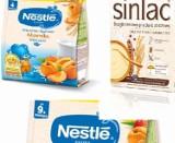 GIS informuje, że w kaszce Nestlé Sinlac został przekroczony poziom kadmu. Producent wycofał niektóre partie