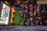 Krakowskie kino Agrafka inauguruje cykl letnich projekcji pod gołym niebem - Kino na Tarasie