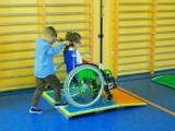 """Stare Pole. """"Kaleka czy COOL-awy"""" - warsztaty, które nauczyły otwartości na osoby niepełnosprawne"""