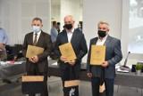 Opalenica: Wręczono wyróżnienia dla najbardziej zaangażowanych sołtysów