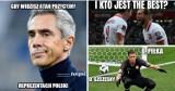 MEMY po meczu Polska - Albania. Wynik lepsza niż żenująca gra. Lewandowski i Krychowiak wstrząsnęli kibicami.