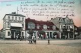 Szamotuły na starych pocztówkach: piękne kamienice, kawiarnie, parki... [ZDJĘCIA]