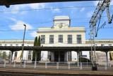 Remont i przebudowa dworca kolejowego w Zbąszyniu [Zdjęcia 05.05.2021]