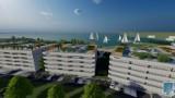 Dąbki: Wkrótce ma powstać nowoczesny kompleks apartamentowo-hotelowy