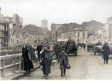Wojna w kolorze w Przemyślu. Pokolorowaliśmy archiwalne zdjęcia miasta z okresu II wojny światowej [ZDJĘCIA]