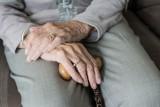 Krasnystaw i Kraśnik się starzeją. W tych powiatach mieszka najwięcej starszych ludzi
