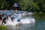 Już w ten weekend w Koninie odbędzie się jeden z czterech triathlonów rozgrywanych w ramach cyklu River Triathlon Series w rzece Warcie