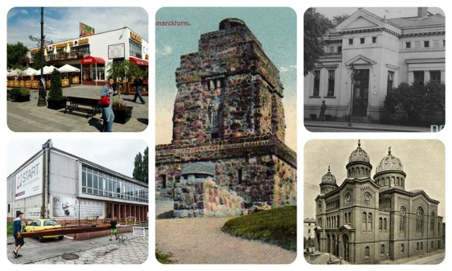 Przedstawiamy dziesięć obiektów oraz miejsc, które zniknęły z mapy miasta. Niektóre stały jeszcze do niedawna, innych nie ma już od wielu lat, ale wszystkie były elementami historii Bydgoszczy.  Kliknij i zobacz -->>  Emerytury dla matek. Sprawdź, o co w tym chodzi!