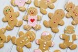 Jak ozdobić świąteczne pierniki? Oto najpiękniejsze pierniczki z Torunia i nie tylko. Zobacz zdjęcia!