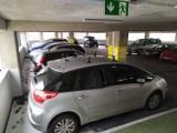 """Centrum przesiadkowe Park&Ride w Lublińcu - parking wielopoziomowy """"jak własny garaż"""""""