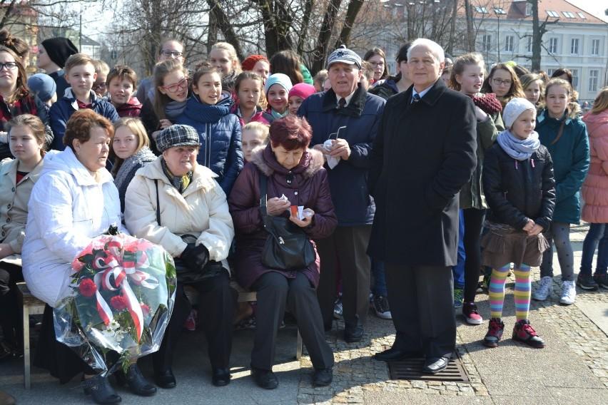 Pruszcz Gdański: Obchody 70. rocznicy powrotu Pruszcza Gdańskiego do Macierzy [ZDJĘCIA]