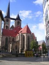 A to właśnie Halberstadt