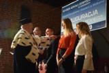 Malbork. Wydział WSG zainaugurował nowy rok [ZDJĘCIA]. W wielkiej akademickiej rodzinie
