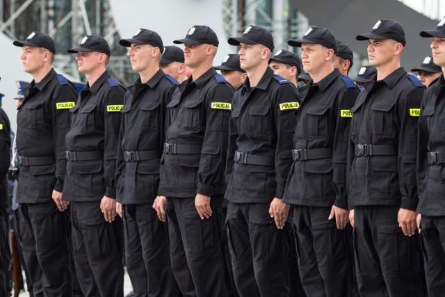 11 listopada w Warszawie. Tysiące policji na ulicach miasta