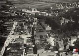 50 zdjęć Bytowa, które przenoszą w czasie! Tak miasto wyglądało kiedyś. Bardzo się zmieniło?