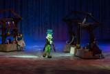 Disney on Ice. Magiczna rewia z bohaterami Disneya wróciła do Warszawy [ZDJĘCIA]