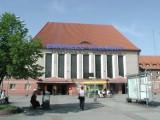 Kiedy PKP wyremontuje dworzec w Gliwicach?