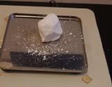 Kołobrzeżanin ukradł portfel, wypłacił pieniądze, a w domu miał narkotyki
