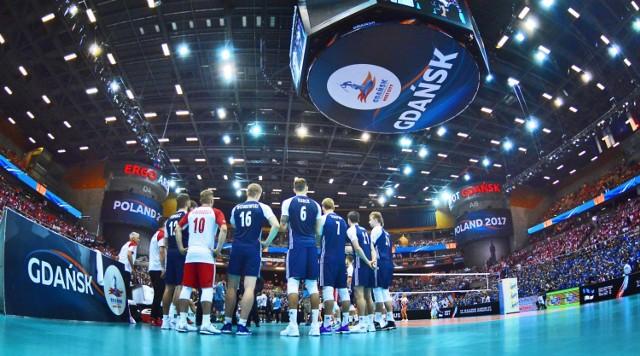 We wrześniu 2021 roku w gdańsko-sopockiej hali Ergo Arena będziemy oglądać siatkarzy podczas mistrzostw Europy